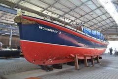 Reddingsboot Watson 2, Antwerpen (Erf-goed.be) Tags: watson2 reddingsboot antwerpen archeonet geotagged geo:lon=43976 geo:lat=51223 nieuwpoort