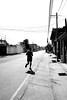 Corredor / Runner (drlopezfranco) Tags: guatemala huehuetenango race carrera runner corredor bw blancoynegro bn blackandwhite noon mediodía