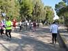 H Maria kalpazei (illrunningGR) Tags: marbie runthelake races 10km vouliagmeni greece