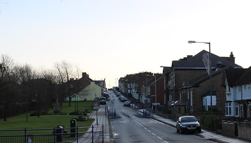 redworth road