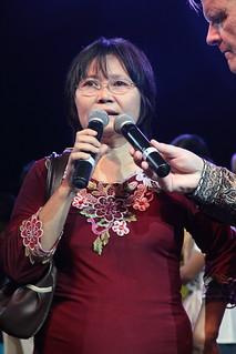 Burma Friendship Festival 2016