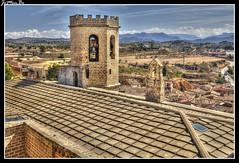 Valderrobles (Teruel) (jemonbe) Tags: valderrobles matarraña teruel jemonbe castillo palacio
