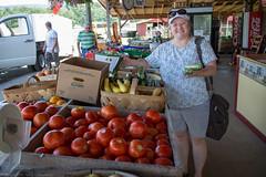 Farm Market-20 (Mr. Low Notes) Tags: market produce vegetable vegetables farm fruit eosm 22mm