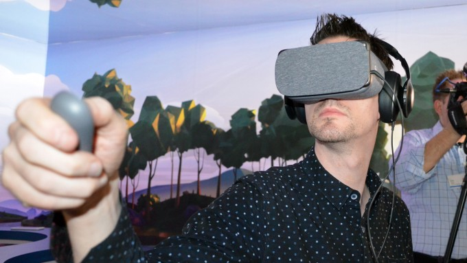 What VR Headset Makers (not analysts) Have Actually Said About Sales Expectations