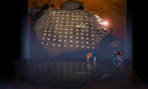 "Umbrales- Lejanos inicios en el paleolítico y versiones subsecuentes • <a style=""font-size:0.8em;"" href=""http://www.flickr.com/photos/30735181@N00/32399581761/"" target=""_blank"">View on Flickr</a>"