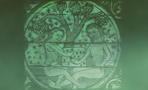 """Iconografía del medievo / Colección de alegorías y símbolos • <a style=""""font-size:0.8em;"""" href=""""http://www.flickr.com/photos/30735181@N00/32411792591/"""" target=""""_blank"""">View on Flickr</a>"""