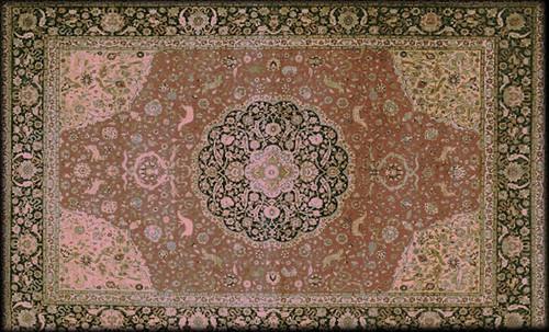 """Alfombras, espacios íntimos que simbolizan templos, árboles de la vida y el conocimiento, astros y paradisos. • <a style=""""font-size:0.8em;"""" href=""""http://www.flickr.com/photos/30735181@N00/32487288221/"""" target=""""_blank"""">View on Flickr</a>"""