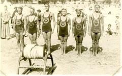 Glenelg Surf Life Saving Team (contemplari1940) Tags: glenelg surf life savers south australia