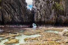 Secret Beach (ddny2k) Tags: philippines elnido palawan secretbeach beach el nido