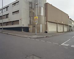 untitled, Birmingham, 2017 ([Photom]) Tags: 120 6x7 birmingham kodakportra400 mamiya7ii newtopographics places uk film
