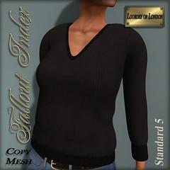Loordes of London-Fallout Index-Sweater-#17 (loordesoflondon) Tags: my 60l secret sale 21717