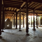 Juma-Moschee, Chiva