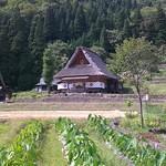 Historisches Haus, Gokayama