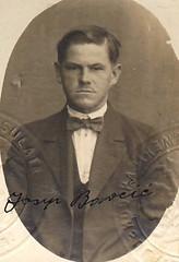 32296_1220706418_0219-00261 (mákvirág) Tags: 1920s serbia macedonia slovenia kosovo 1910s yugoslavia montenegro ellisisland passportphotos bosniaandherzegovina