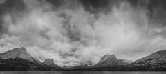West Saint Mary Lake