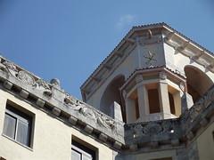 Hotel Nacional de Cuba (jericl cat) Tags: hotel havana cuba landmark historic historical habana nacional 1930 vedado