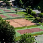 close-up-of-tennis-courts