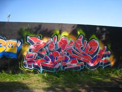 KANE (Billy Danze.) Tags: chicago graffiti kane d30