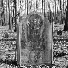 (arsenalthierry) Tags: door brick nerd church expedition cemetery parish ruin historical hne
