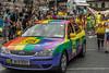 DUBLIN 2015 LGBTQ PRIDE PARADE [HAILO WAS THERE] REF-106004