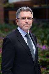 Professor John Cordery