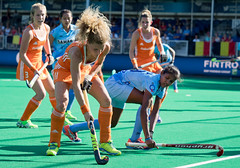 O6306261 (roel.ubels) Tags: india hockey netherlands sport nederland dragons oranje fieldhockey brasschaat fih 2015 hwl topsport hwl3