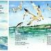 'Kei Te Tere Ngā Kahawai' cover & spread