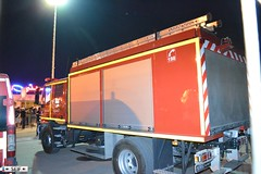 Iveco Eurocargo  Tunisia 2015 (seifracing) Tags: rescue cars volkswagen cops police security voiture vehicles event urbana vans van emergency polizei bomberos pompier spotting services policia recovery vauxhall polizia seifracing 7imeya