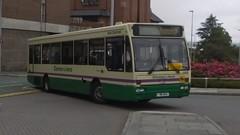 GHA Coaches (Tarvin), Dennis Lance, N8 GHA (SB38) (NorthernEnglandPublicTransportHub) Tags: