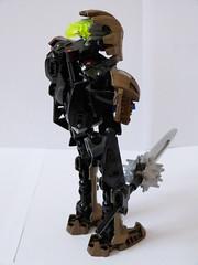 Nazroulis, Toa of Light (Copnfl) Tags: light lego bionicle toa moc nazroulis