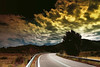 Dangerous curve to the right (* landscape photographer *) Tags: road italy tree nature clouds europe flickr tramonto sunsets valle natura valley nikkor albero paesaggio lucania 2015 nuovole nikond90 sinni salvyitaly francavillainsinni