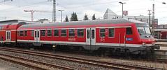 D-DB 50 80 80-34 322-3 Bnrbdzf 480.4 Nrnberg Hbf 29.07.2015 (IC 708 Ruegen) Tags: bayern deutschland nrnberg