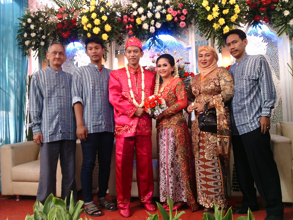 The World S Best Photos Of Betawi And Wedding Flickr Hive Mind