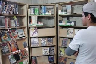 5° Aniversario Parque Biblioteca José Horacio Betancur, San Antonio de Prado