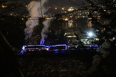 20161217_0959 (Kent C.) Tags: steamtrain train sp4449 xmastrain