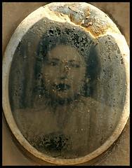 Amalia (~ Lone Wadi ~) Tags: holyhopecatholiccemetery pimacounty headstone tombstone gravestone graveyard death finalrestingplace burialground americansouthwest latina hispanic tragedy tucsonarizona