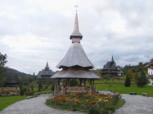 Barcánfalva, Nyári oltár