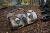 Auto3 (Siggi2409) Tags: germany autofriedhof autofriedhofinnrw nrw auros oldies oldtimer schrott wrack lostplaces rostig alt kurios selten sehenswert liebhaber erstaunlich