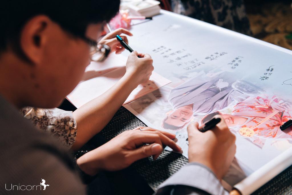 《婚攝》智成 & 莛雅 / 新板彭園會館