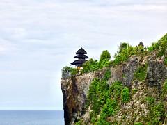 Uluwatu temple . (Franc Le Blanc .) Tags: panasonic lumix indonesia bali pura hindu agama uluwatu