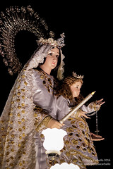 Nuestra Señora de Candelaria (Izen Rock (P.C. Is2dnt)) Tags: imus dioceseofimus diocese philippines pinoy philippine procession philipines mary marian grand grandmarian grandmarianprocession maria catholic cavite calabarzon catholicism caroza religion religious religiousprocession