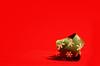 ribbon curl (sure2talk) Tags: macromondays redux2016myfavoritethemeoftheyear vibrantminimalism negativespace rule thecolourred opposites stars snowflakes ribbon ribboncurl nikond7000 nikkor85mmf35gafsedvrmicro
