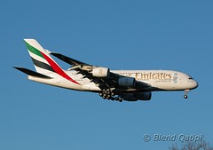 A6-EEK (dcspotter) Tags: a6eek 2016 emirates emiratesairlines uae ek airbus a380 a380800 a388 388 380 planespotting spotting blendqatipi dcspotter airliner passengeraircraft aircraft airline airplane jet jetliner transport airtransport airtransportation transportation washingtondullesinternationalairport washingtondullesairport dullesinternational dulles kiad iad washington washingtondc virginia usa unitedstates unitedstatesofamerica