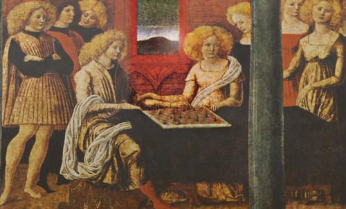 """Iconografía del medievo / Colección de alegorías y símbolos • <a style=""""font-size:0.8em;"""" href=""""http://www.flickr.com/photos/30735181@N00/31690611844/"""" target=""""_blank"""">View on Flickr</a>"""