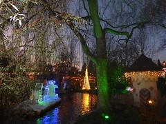 Rust / Bade-Wurtemberg / Allemagne / Europa-Park / 28 décembre 2016 (leonmul68) Tags: rust allemagne badewurtemberg deutschland germany christmas noël europapark