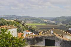 _MG_9252 (Arthur Pontes) Tags: óbidos medieval laranjas orange age old history mar vila