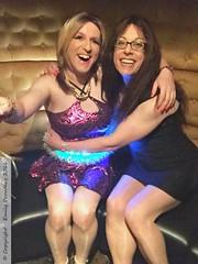 December 2016 - Leeds First Friday (emilyproudley) Tags: crossdresser cd tv tvchix tranny trans transvestite transsexual tgirl tgirls convincing dress feminine girly cute pretty sexy transgender glasses xdresser gurl lff leedsfirstfriday