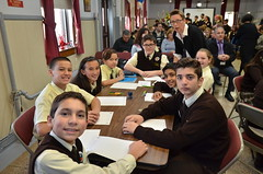 CSW 2017 Day 3 - Open House / Math Bee 5-8