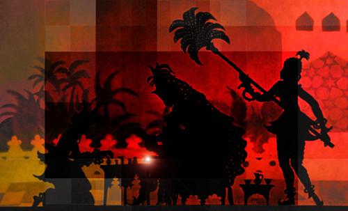 """Chaturanga-makruk / Escenarios y artefactos de recreación meditativa en lndia y el sudeste asiático • <a style=""""font-size:0.8em;"""" href=""""http://www.flickr.com/photos/30735181@N00/32143068760/"""" target=""""_blank"""">View on Flickr</a>"""