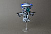 The Watcher (AdNorrel) Tags: lego moc robot droid steampunk dieselpunk
